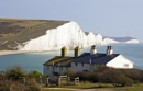 Coast Guard Cottages and the Seven Sisters
