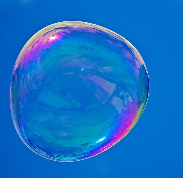 Bubble by JJGEE