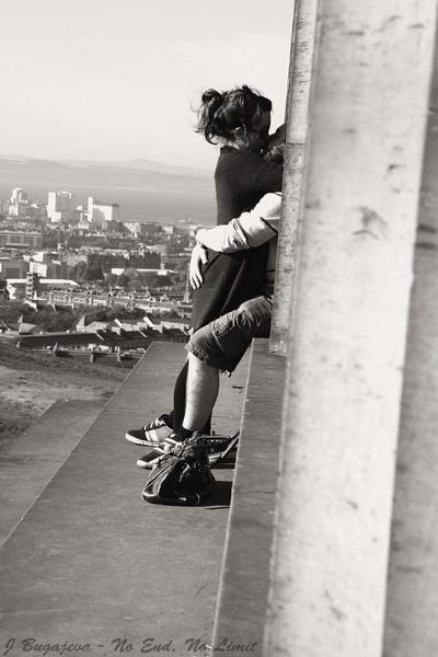 Acropolis Kiss by juliab143