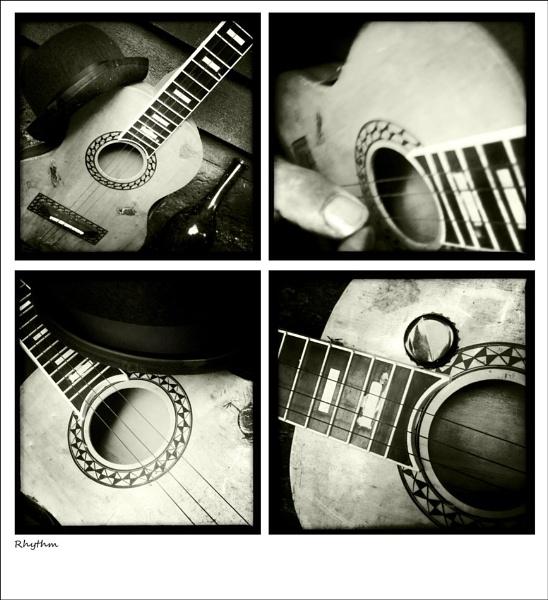 Rhythm by wyatturp