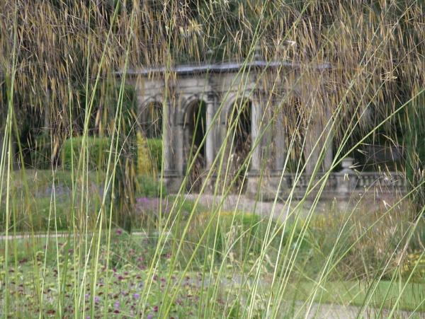 Trentham Gardens by johnwnjr
