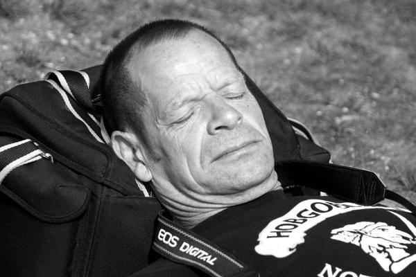 Dreaming of winning by rambler