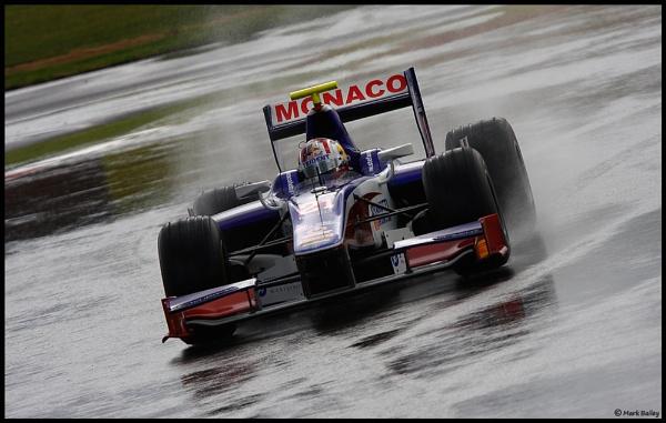 Gp2 Silverstone 2011 by 330bmw