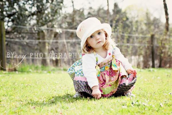 Springtime happiness by EM77