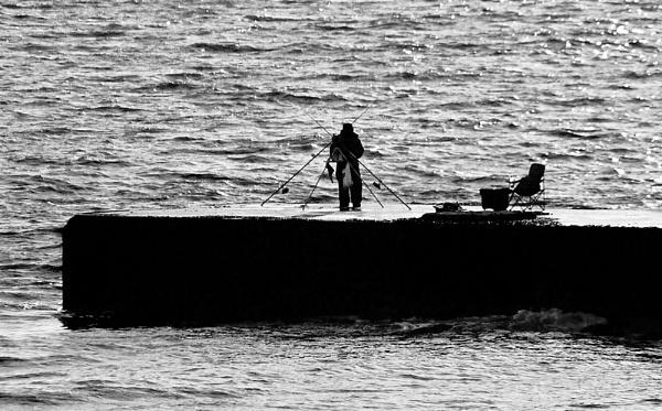 Fishing by BobbyK