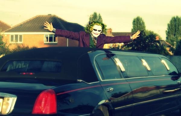 The Joker by Bethany_Jade