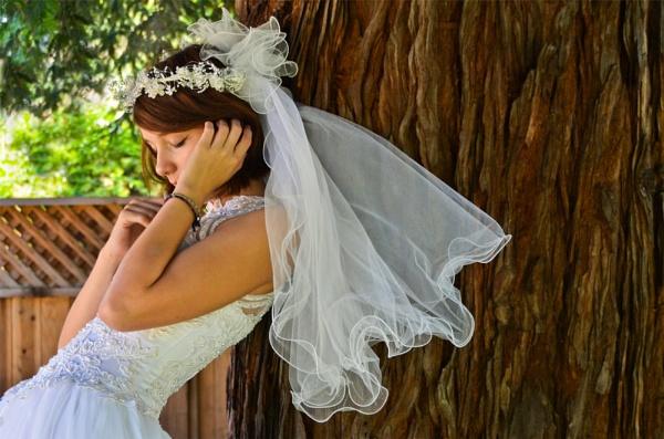 Bride by John_Fields