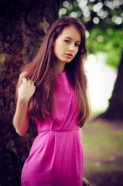 Sophia by lisalobanova
