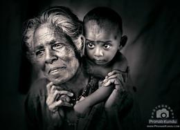 ~ Grandmom Love II ~