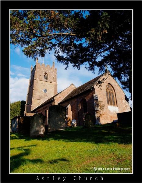 Astley Church by Alandyv8