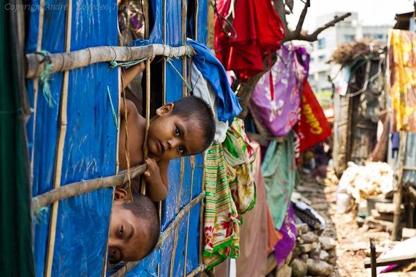 Slum Dwellers by Artful_Dodger