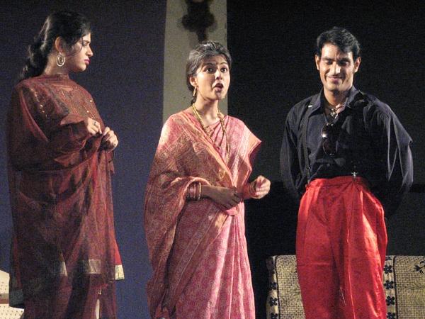 Drama by Prashant1610