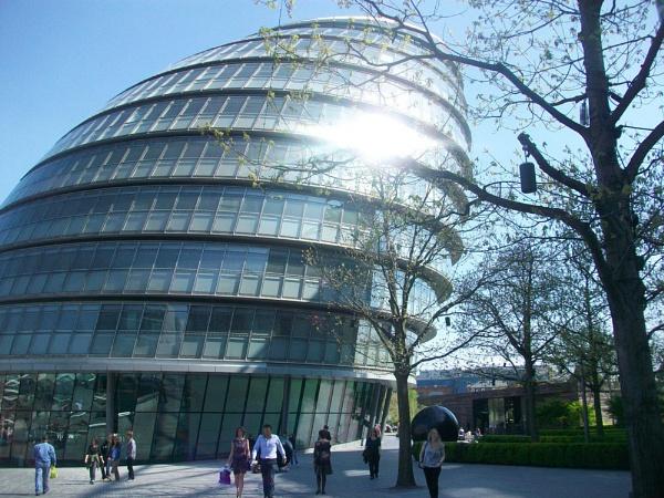 Sunburst Building