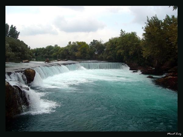 Manavgat Waterfall, Antalya, Turkey by photosofturkey
