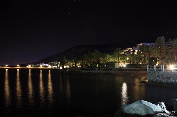 Beldibi Seaside, Antalya, Turkey by photosofturkey