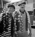 'French Onion Sellers' by pentaxpete