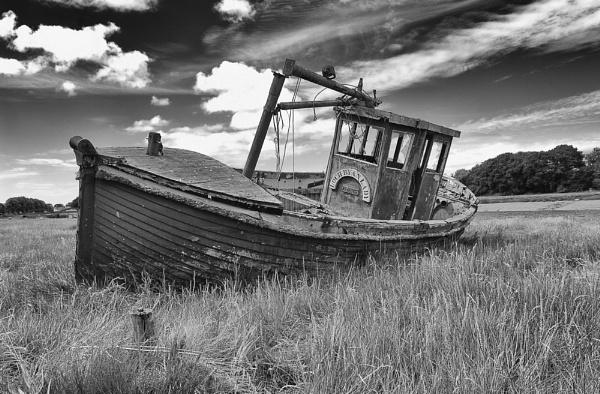 Loch Ryan\'s Lady by callumcorrie