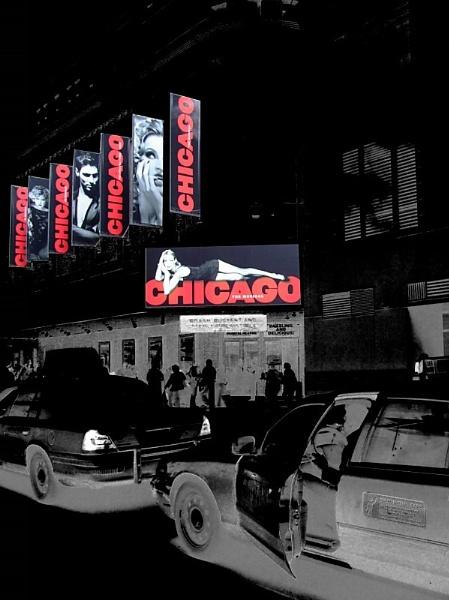 Broadway by NatalieCHurrell