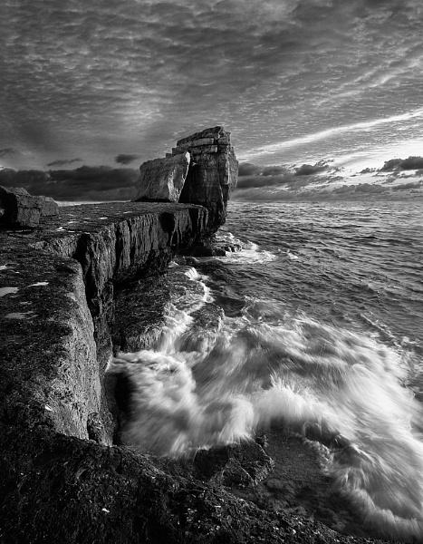 Pulpit Rock by Kris_Dutson