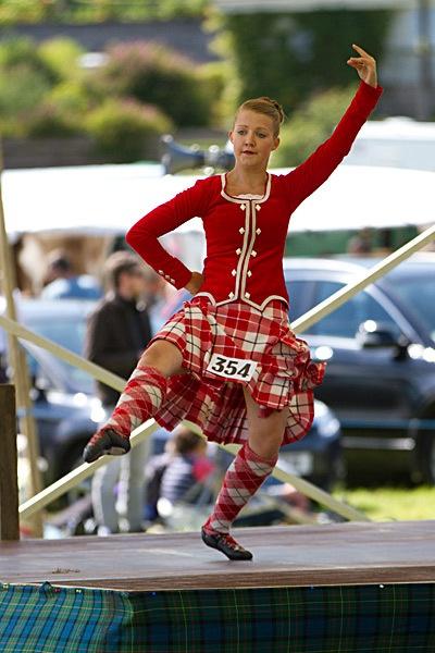 Lochearnhead Highland Games by wheresjp