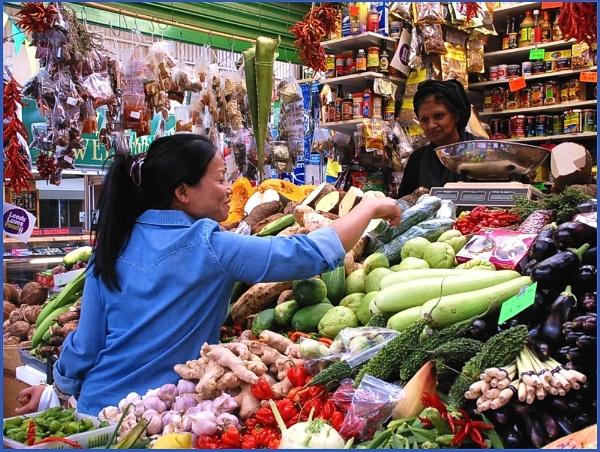 Leeds Market 4 by barbarahirst