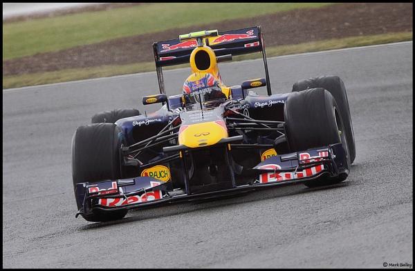 Mark Webber by 330bmw