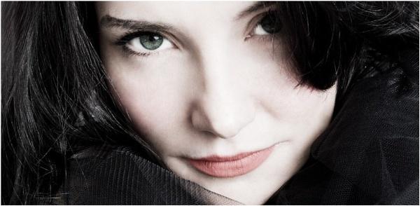 Katherine by Ania Pankiewicz