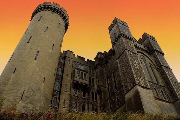Arundel Castle by Ian55