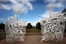 Yorkshire Sculptor Park