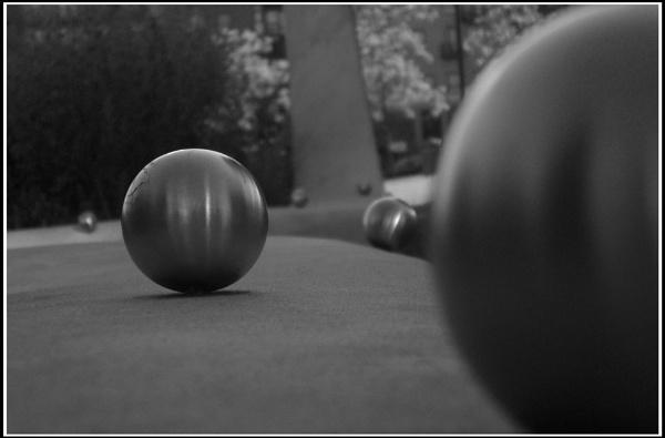 Perfect Balance by dan3008