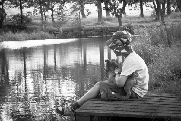 Sweet Summer Days by FastDog