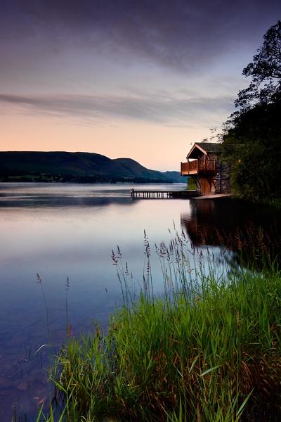 Ullswater Softly Sleeps by cdm36