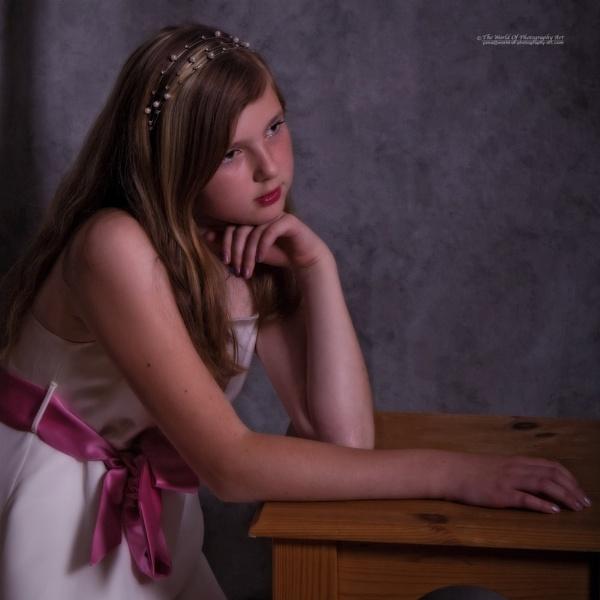 Valeria by Y_M