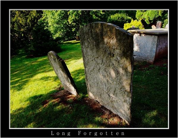Long Forgotten by Alandyv8