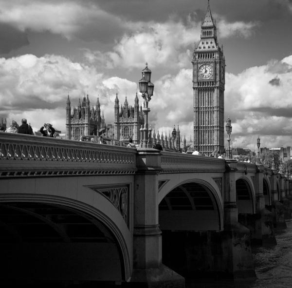 London by prosapia