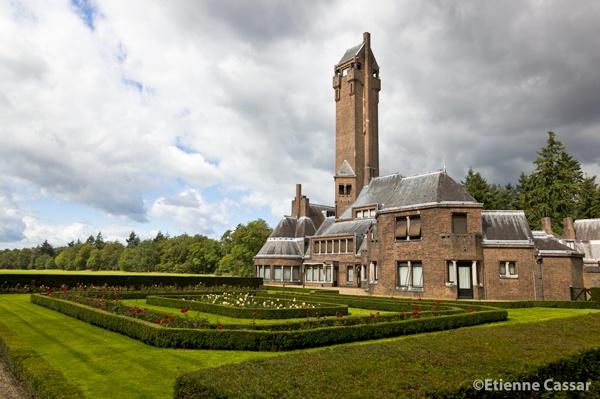 Jachthuis Sint Hubertus by ecassar
