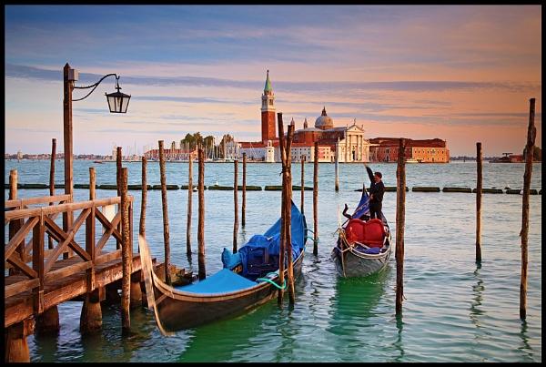 Venice by IanFlindt