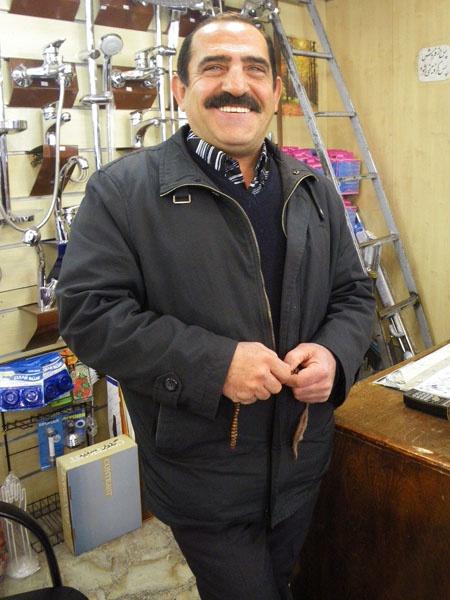 Happy Ali Agha by kombizz