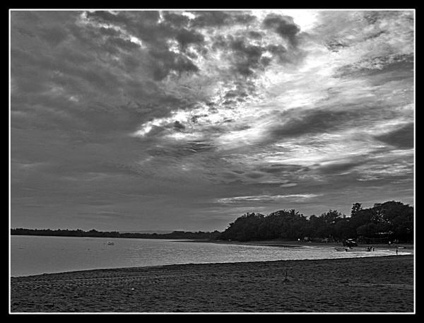 Stormy Sky by JCowlan