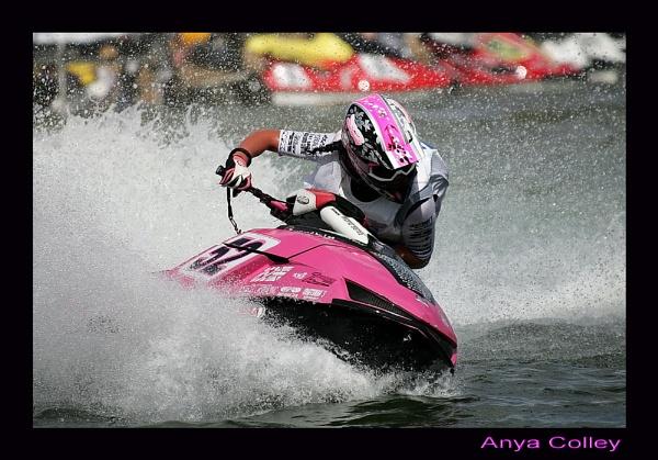 Anya by sidaorb