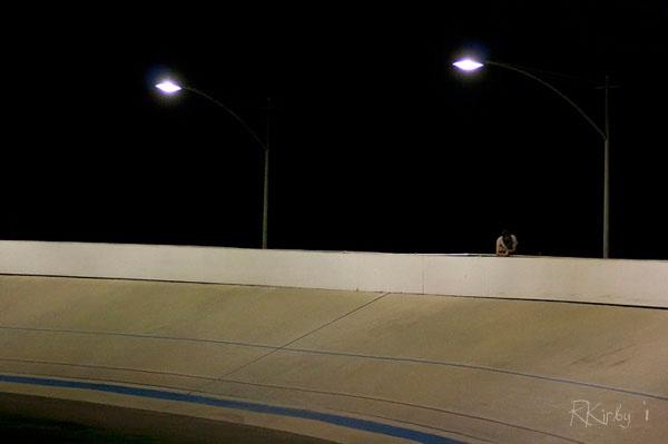 Rat Race by Richard707