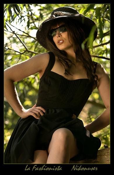 Mandi by modelshoot