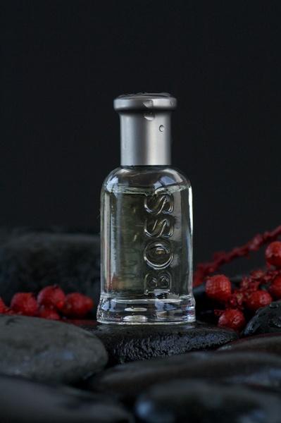Hugo Boss by photoworks
