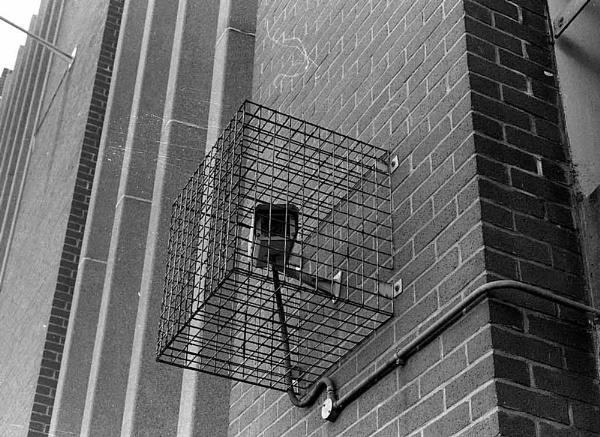 CCTV by WilliamRoar