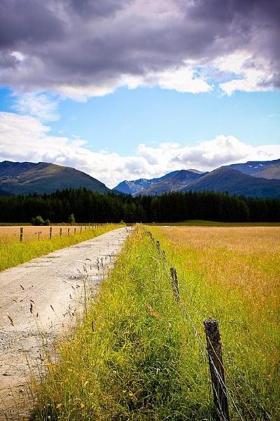 Gorgeous Scotland by chasing_tarmac