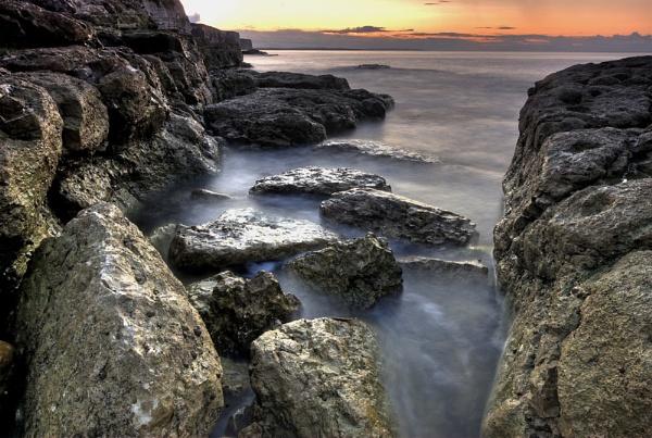 Rocks... by twainey