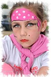 Shauna -  ''The Pink Pirate''