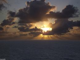 gods sea
