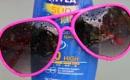 Holiday Sunglasses by JadeClark