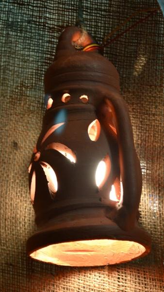 Lamp by Prashant1610